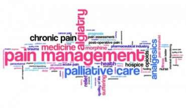 chronic pain patient events