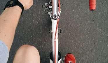 chronic pain exercises bicycling