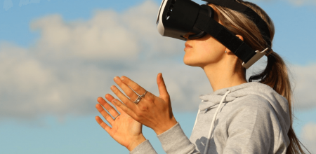 Virtual Reality Pain Management